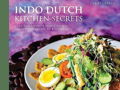 indo dutch kitchen